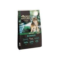 Dehner Wild Nature Hundetrockenfutter Auwald Adult Wild
