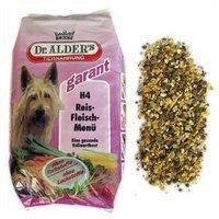 Dr. Alder H4 Reis-Fleisch-Menü