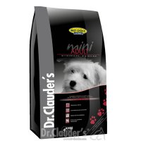 Dr. Clauders Best Choice Mini Adult mit Frischfleisch