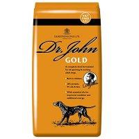 Dr. John Gold