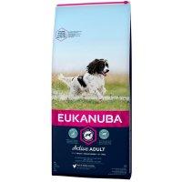 Eukanuba Adult Medium Breed Chicken