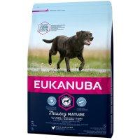 Eukanuba Mature & Senior Large Breed Chicken
