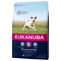 Eukanuba Mature & Senior Small Breed