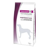 Eukanuba Veterinary Diet Weight/Diabetic Control