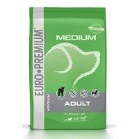 Euro Premium Medium Adult Lamb & Rice