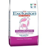Exclusion Diet Hypoallergenic Pork & Pea