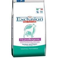 Exclusion Diet Hypoallergenic Venison & Potato