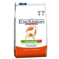 Exclusion Diet Intestinal Medium & Large Breed Pork and Rice