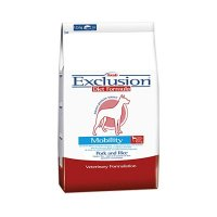 Exclusion Diet Mobility Medium & Large Breed Pork and Rice