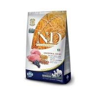 Farmina N&D Ancestral Grain Medium Lamb & Blueberry