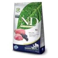 Farmina N&D Grain Free Lamb and Blueberry Adult Medium