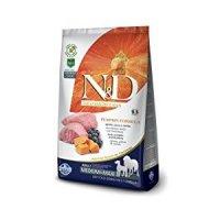Farmina N&D Grain Free Pumpkin Formula Adult Medium/Maxi Lamb & Blueberry