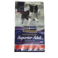 Fish4Dogs Superior Adult