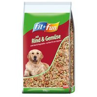 fit+fun Rind & Gemüse