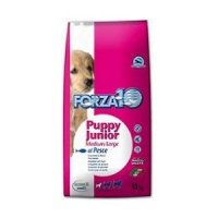 FORZA10 Small/medium Maintenance Puppy Junior mit Fisch