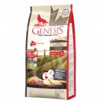 Genesis Pure Canada Canada Wide Country Senior