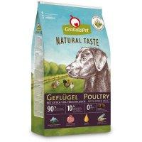 GranataPet Natural Taste Geflügel