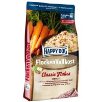 Happy Dog Flocken Vollkost Classic Flakes