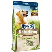 Happy Dog NaturCroq Lamm & Reis