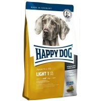 Happy Dog Supreme Fit & Well Adult Light 1 Low Carb