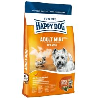Happy Dog Supreme Fit & Well Adult Mini