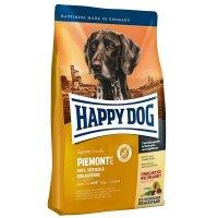 Happy Dog Supreme Sensible Piemonte Ente, Seefisch & Edelkastanie