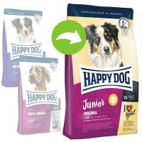 Happy Dog Supreme Young Medium Junior (Phase 2)