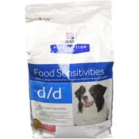 Hills Prescription Diet Canine d/d Salmon & Rice
