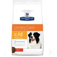 Hills Prescription Diet c/d Canine Original