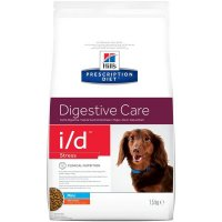Hills Prescription Diet i/d Digestive Care Stress Mini