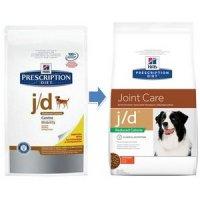 Hills Prescription Diet j/d Canine Reduced Calorie Original