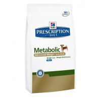 Hills Prescription Diet Metabolic Canine Mini