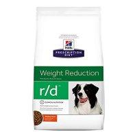 Hills Prescription Diet r/d Canine with Chicken