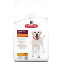 Hills Science Plan Canine Adult Light Large Breed Chicken