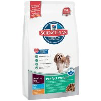Hills Science Plan Canine Adult Perfect Weight Mini