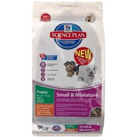 Hills Science Plan Puppy Small & Miniature with Chicken