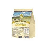 Hundeland Natural Native Lamb
