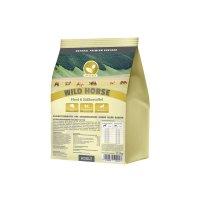 Hundeland Natural Wild Horse Pferd & Süßkartoffel