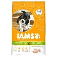 IAMS Proactive Health Small & Medium Breeds Puppy & Junior