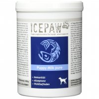 ICEPAW Puppy Milk pure