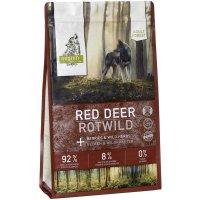 isegrim Adult FOREST Rotwild mit Beeren & Wildkräutern