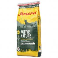 Josera Active Nature Hundefutter
