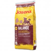 Josera Balance Fett- und Eiweißreduziert
