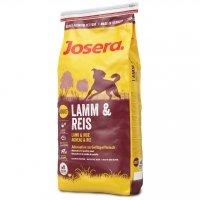 Josera Adult Lamm & Reis