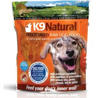 K9 Natural Beef Freeze Dried
