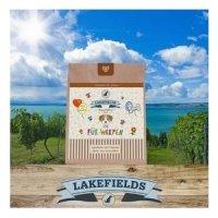 Lakefields Premium Welpen Hundefutter Huhn