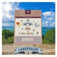 Lakefields Premium Welpen Hundefutter Rind