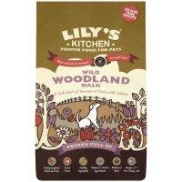 Lilys Kitchen Wild Woodland Walk