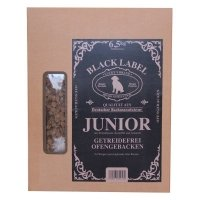 Luckys Black Label Junior ofengebacken, getreidefrei
