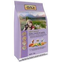 MACs Mini Adult Huhn, Lamm & Lachs